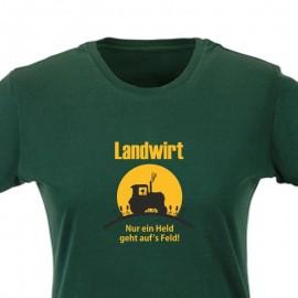 T-Shirt Lady - Motiv 1008