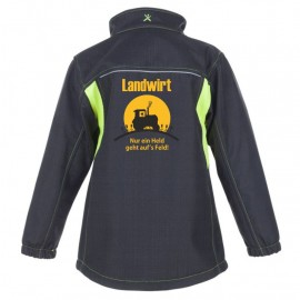 Softshell-Jacke (Junior)