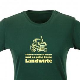 T-Shirt Lady - Motiv 1010