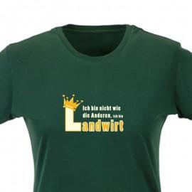 T-Shirt Lady - Motiv 1015