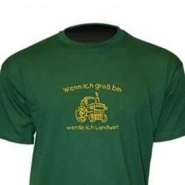 T-Shirt - Motiv 1020