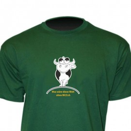 T-Shirt - Motiv 1021