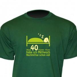 T-Shirt - Motiv 1032
