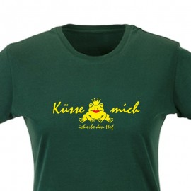 T-Shirt Lady - Motiv 1040