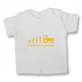 Baby T-Shirt - Motiv 1024