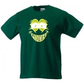T-Shirt Kind - Motiv 1023