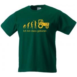 T-Shirt Kind - Motiv 1024