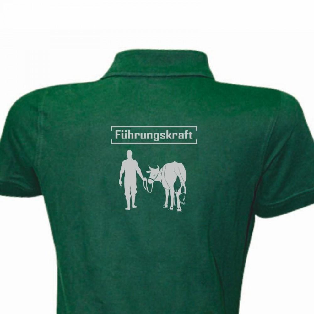 Polo-Shirt Lady - Motiv 1049