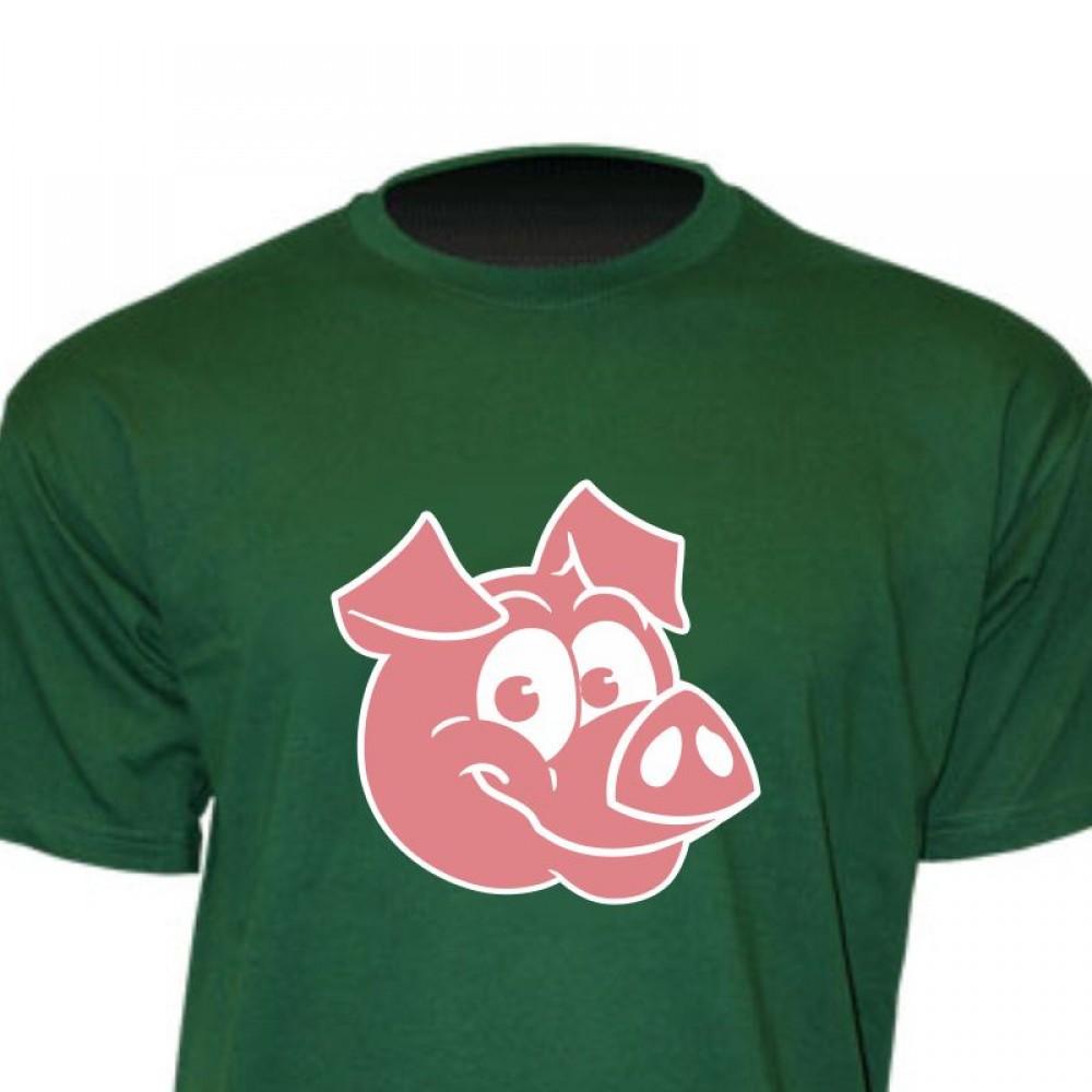 T-Shirt - Motiv 1054