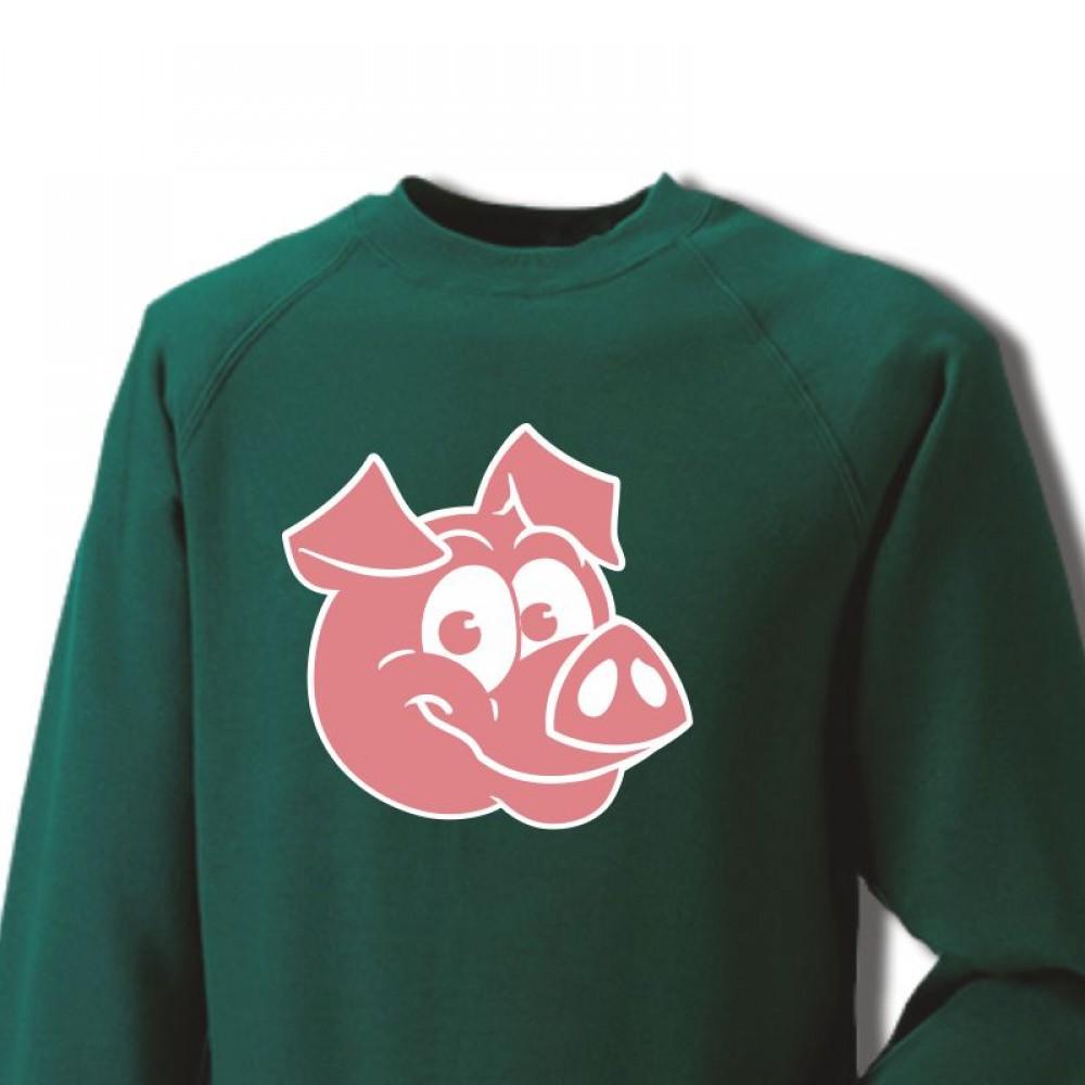Universal Sweatshirt Motiv 1054