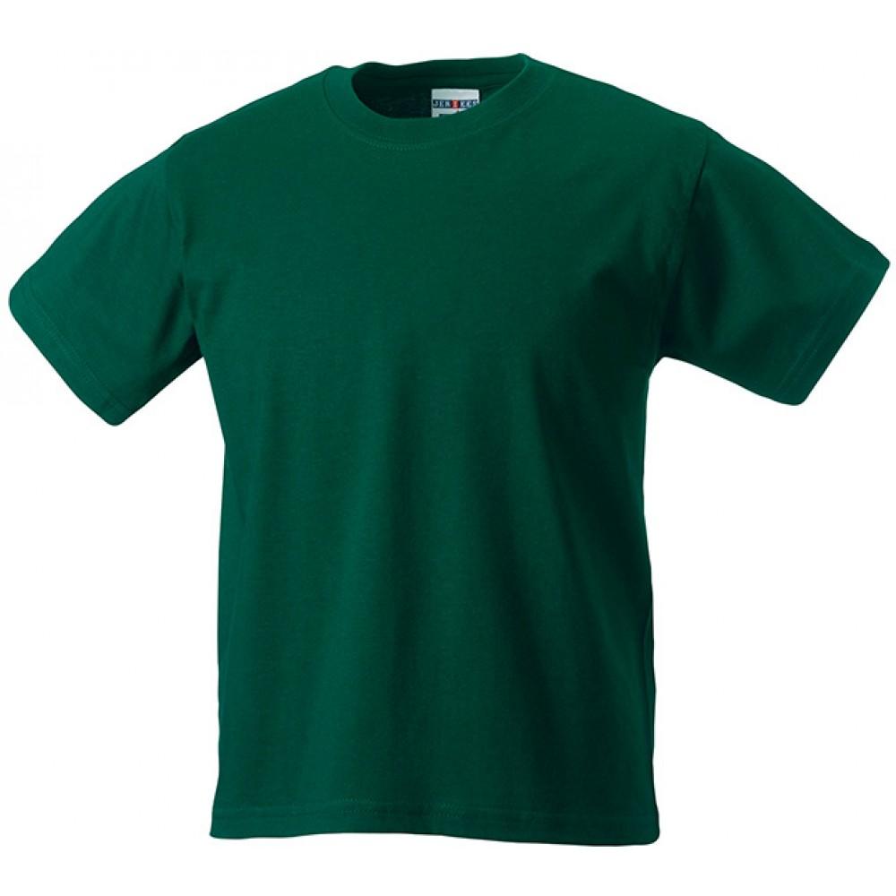 T-Shirt Kind - ohne Motiv