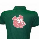 Polo-Shirt Lady - Motiv 1054