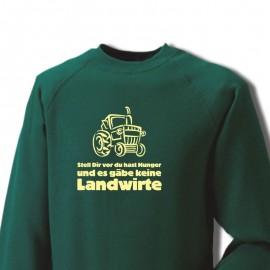 Universal Sweatshirt Motiv 1010