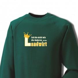 Universal Sweatshirt Motiv 1015