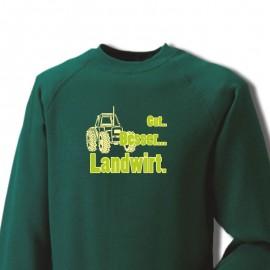 Universal Sweatshirt Motiv 1018