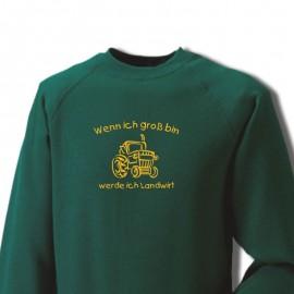 Universal Sweatshirt Motiv 1020