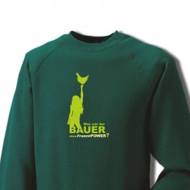Universal Sweatshirt Motiv 1022