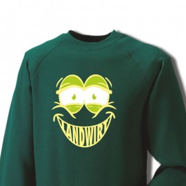 Universal Sweatshirt Motiv 1023
