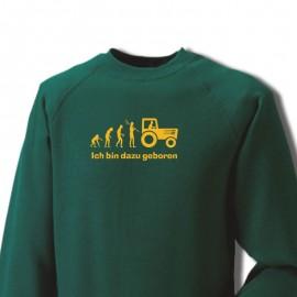 Universal Sweatshirt Motiv 1024