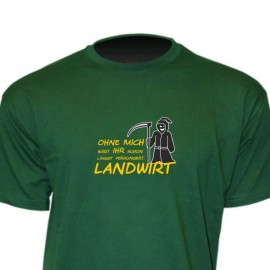 T-Shirt - Motiv 1027