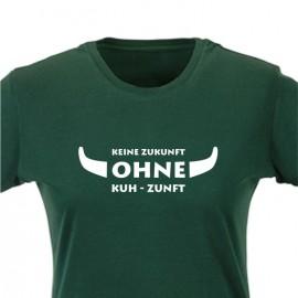 T-Shirt Lady - Motiv 1031