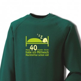 Universal Sweatshirt Motiv 1032