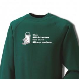 Universal Sweatshirt Motiv 1033