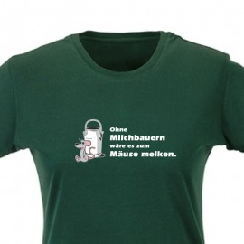 T-Shirt Lady - Motiv 1033