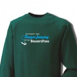 Universal Sweatshirt Motiv 1034