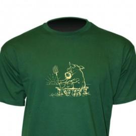 T-Shirt - Motiv 1039
