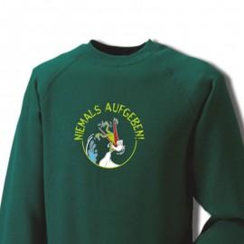 Universal Sweatshirt Motiv 1041