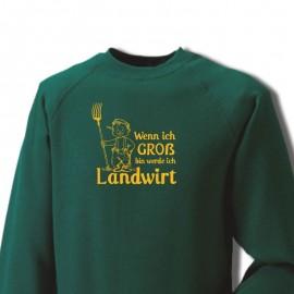 Universal Sweatshirt Motiv 1042