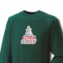 Universal Sweatshirt Motiv 1043