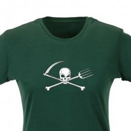 T-Shirt Lady - Motiv 1045