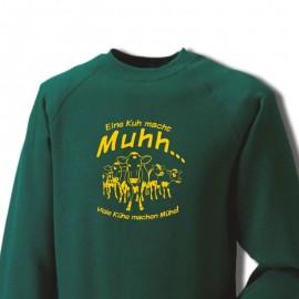 Universal Sweatshirt Motiv 1046