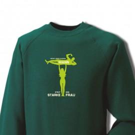 Universal Sweatshirt Motiv 1047
