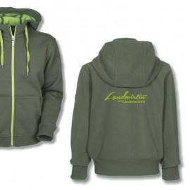 Doubleface Jacket Motiv 1050