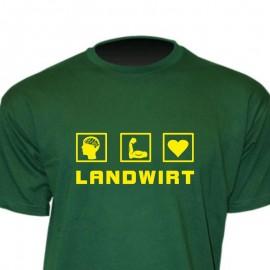 T-Shirt - Motiv 1051