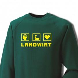Universal Sweatshirt Motiv 1051