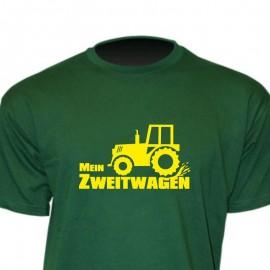 T-Shirt - Motiv 1052
