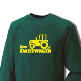 Universal Sweatshirt Motiv 1052