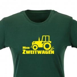 T-Shirt Lady - Motiv 1052