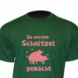 T-Shirt - Motiv 1053