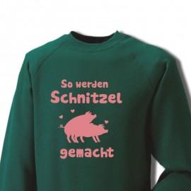 Universal Sweatshirt Motiv 1053