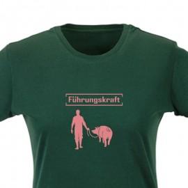 T-Shirt Lady - Motiv 1055