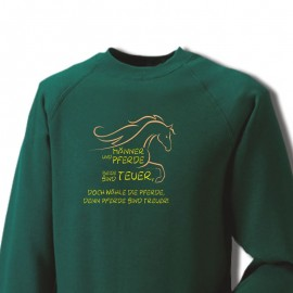 Universal Sweatshirt Motiv 3001