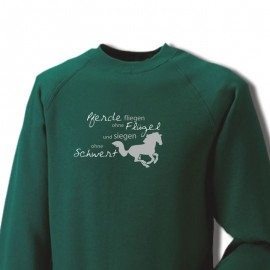 Universal Sweatshirt Motiv 3003