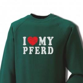 Universal Sweatshirt Motiv 3011