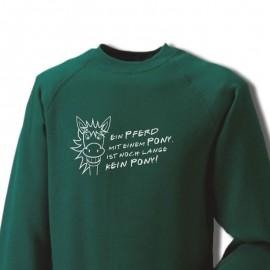 Universal Sweatshirt Motiv 3013