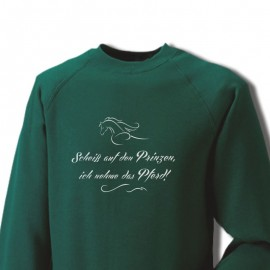 Universal Sweatshirt Motiv 3014